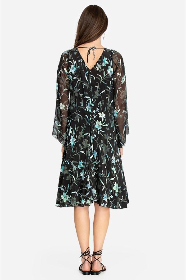 KRISHA DRESS