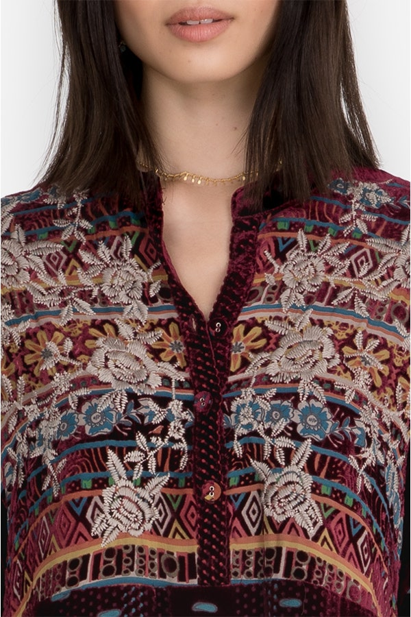 HANIA DRESS