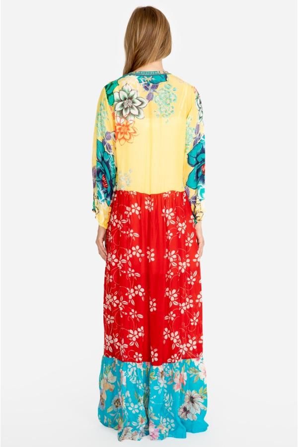 SEIDO DRESS