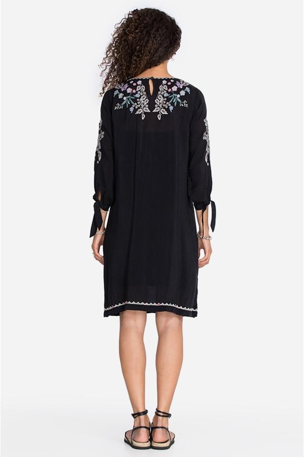 ARVA DRESS