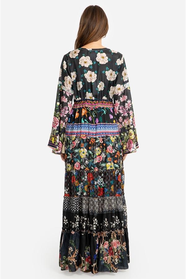 DUNAS DRESS