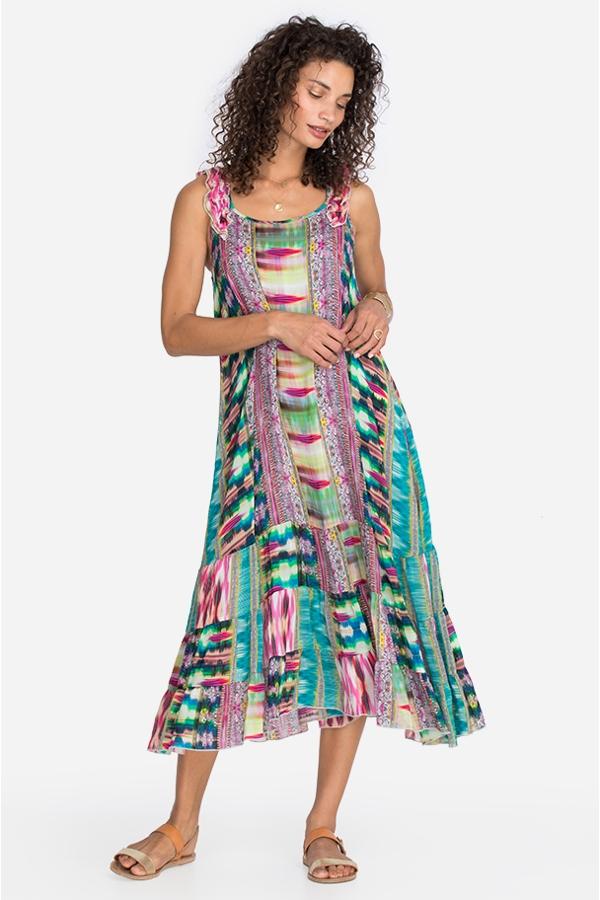 BETTY ELODIE DRESS