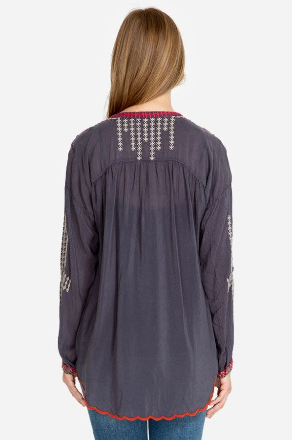 DRAGONFLY BLOUSE