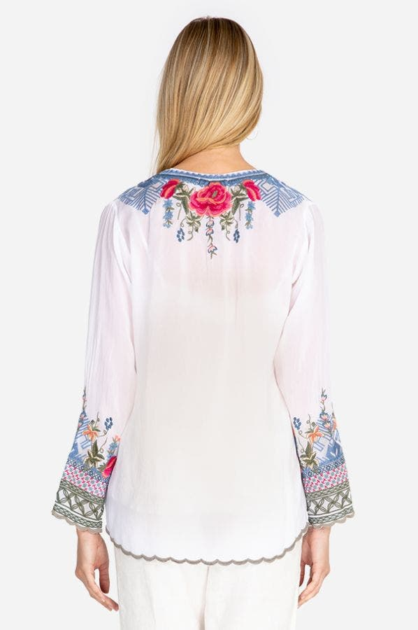 MILLIE BLOUSE