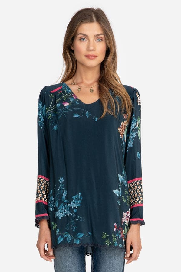 ARIAL BLOUSE
