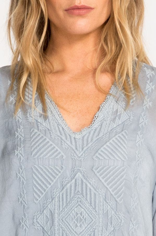 RENEE LACE BLOUSE