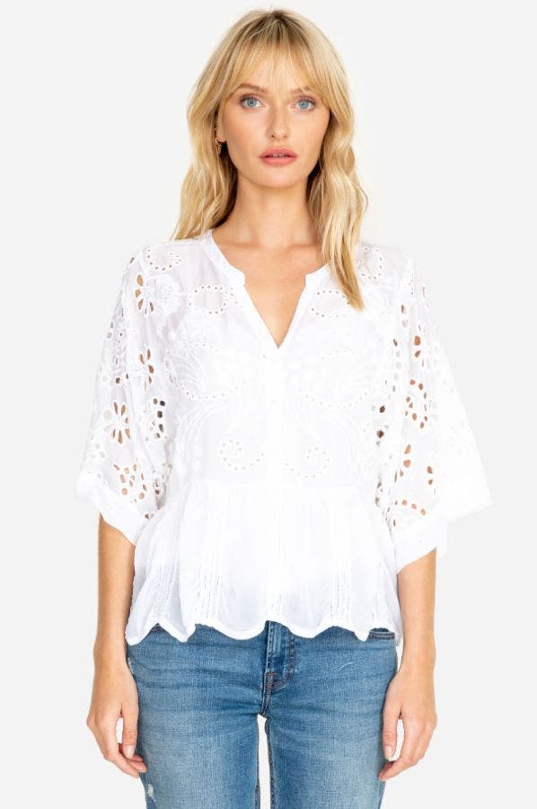 OWEN BLOUSE