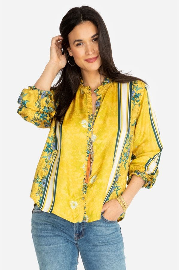 BELLISIMA BLOUSE