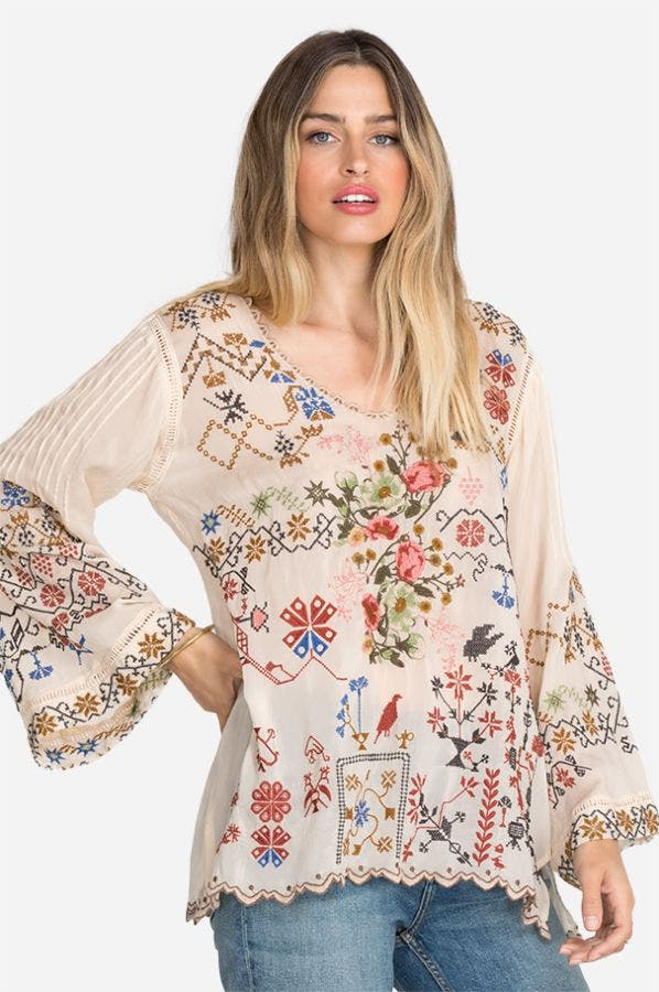CANTERIE BLOUSE