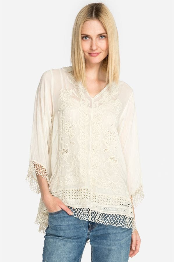 ASSIC TOP-PLUS SIZE