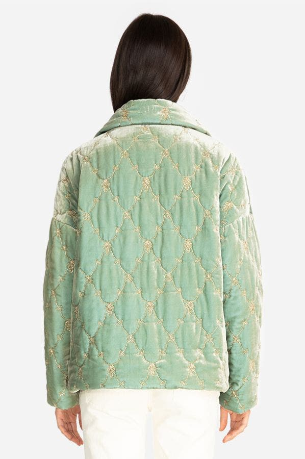 LUX PUFFER JACKET