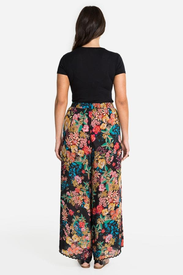 ALBANY PANT-PLUS SIZE