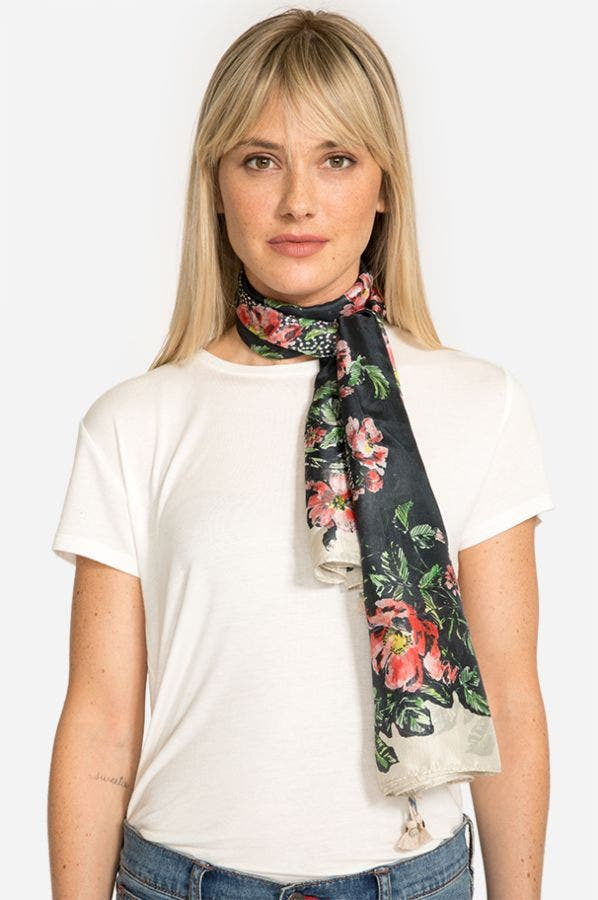 KISH SCARF FAITH