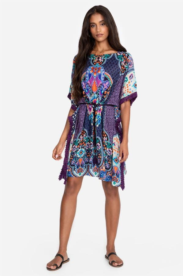 SABA TUNIC COVER UP