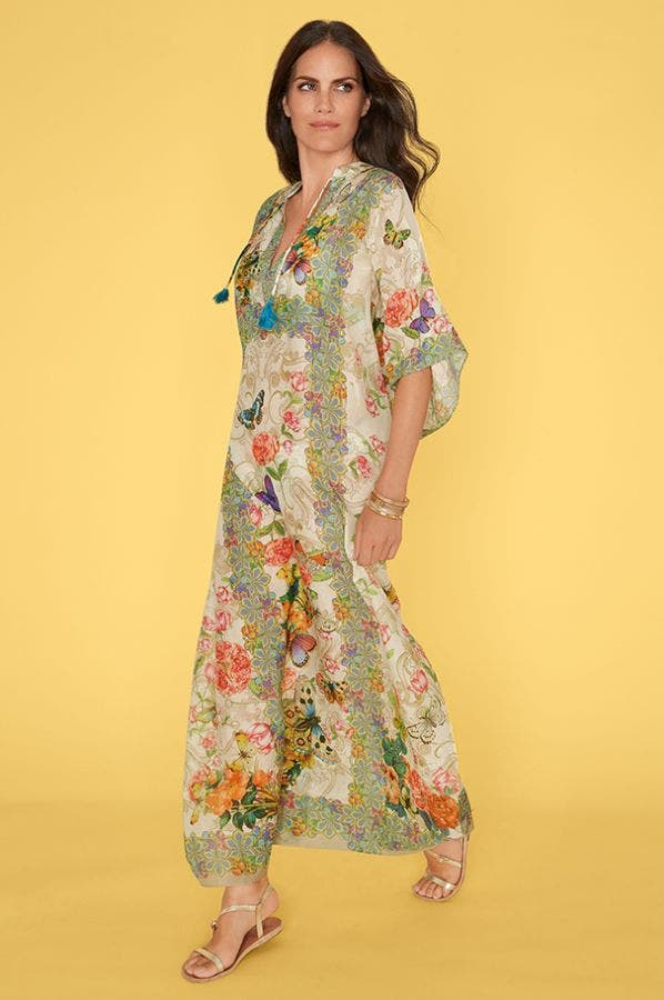 HOLLY LONG KAFTAN