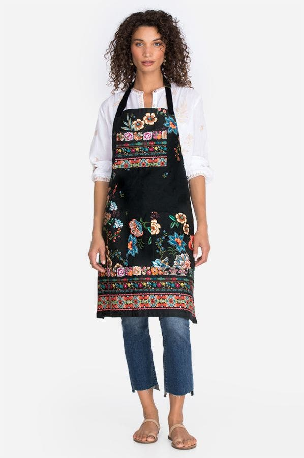 ARDELL PRINTED APRON