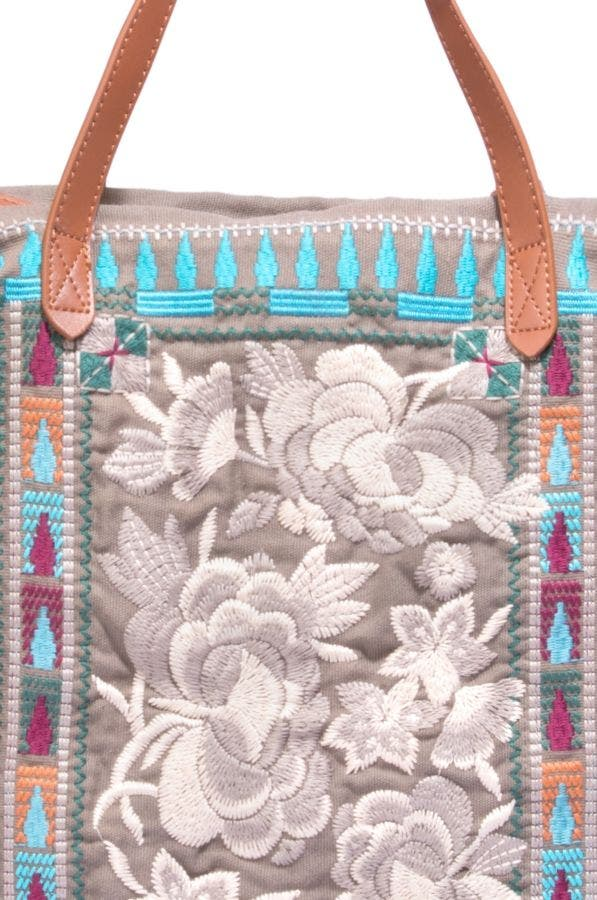 Yucatan Weekend Bag