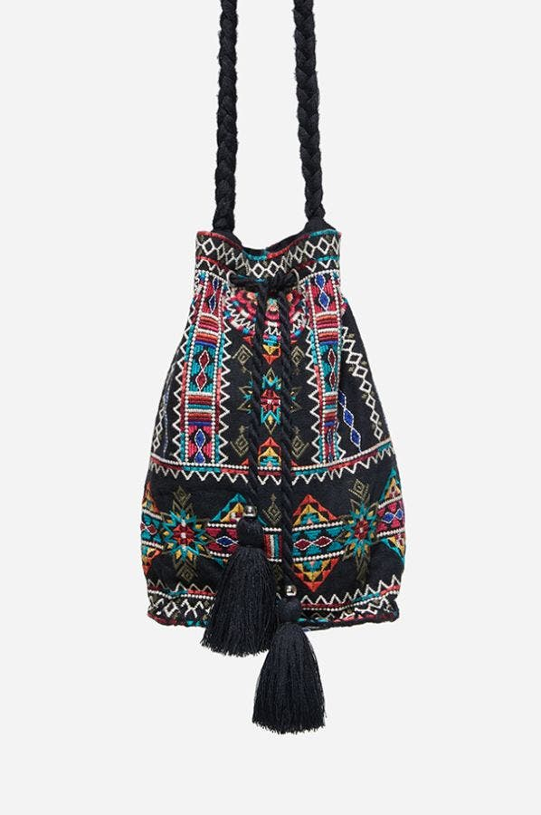 VERENA BUCKET BAG