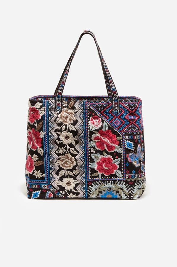 FLORENCE EVERYDAY TOTE