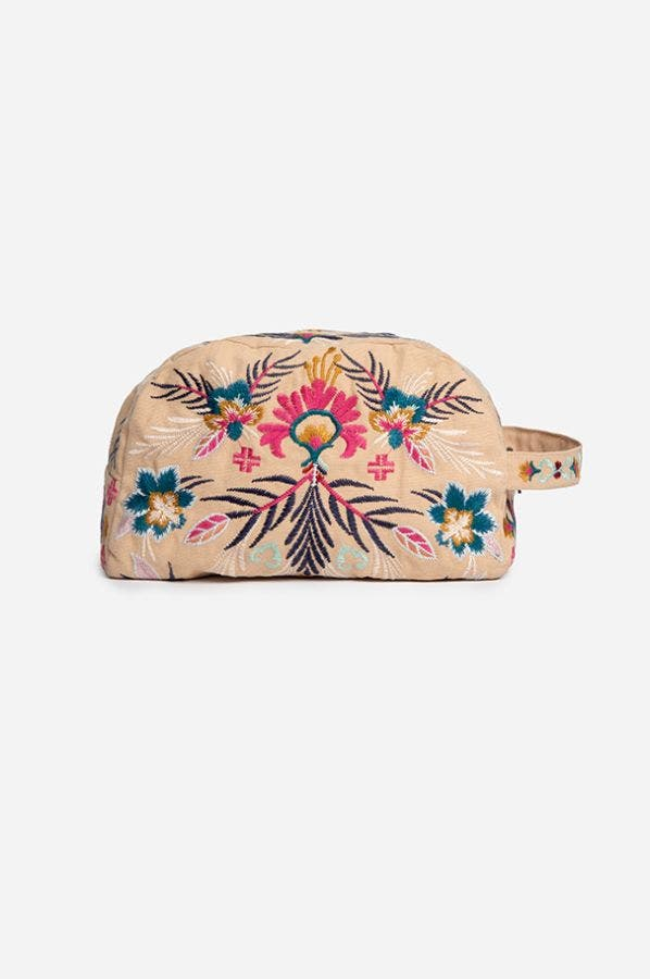 CARMELLA MAKEUP BAG