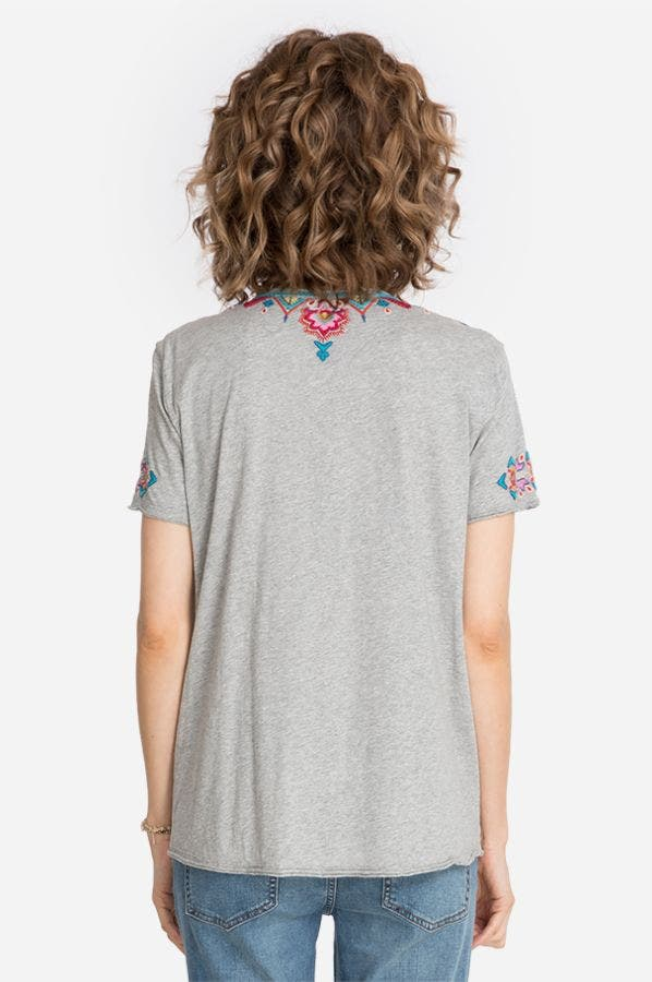 LAURELLE RELAXED T-SHIRT