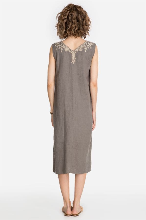 KEMI EFFORTLESS TANK DRESS