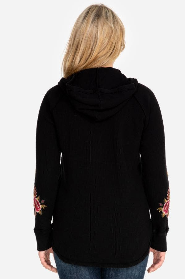 AXTON THERMAL HOODIE-PLUS SIZE