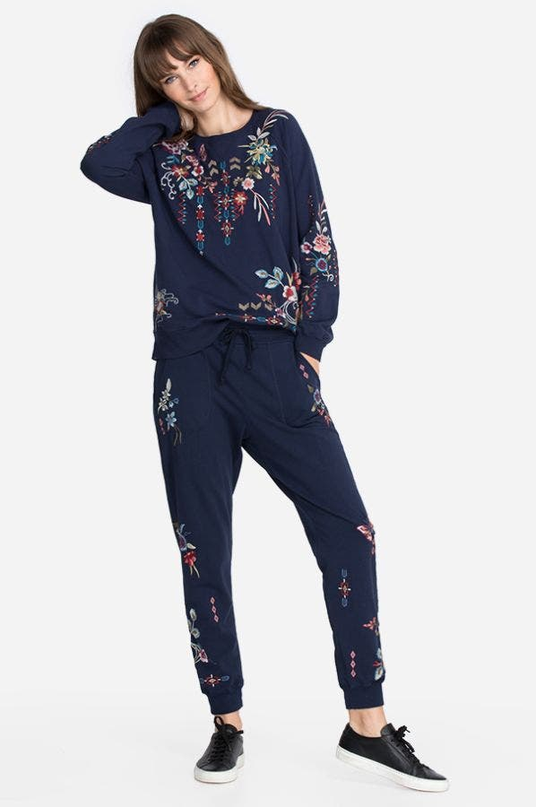 DREAMER FRENCH TERRY JOGGER