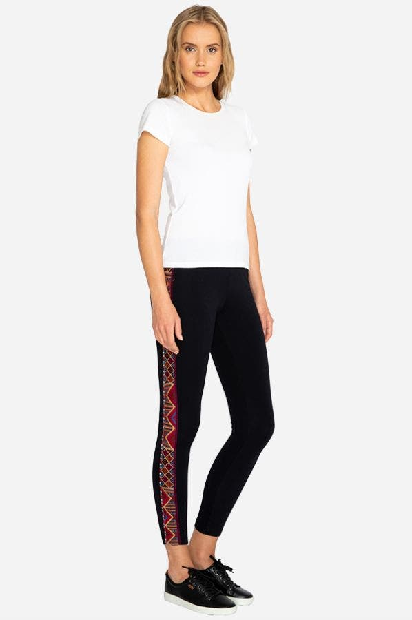 MARJAN LEGGING-PLUS SIZE