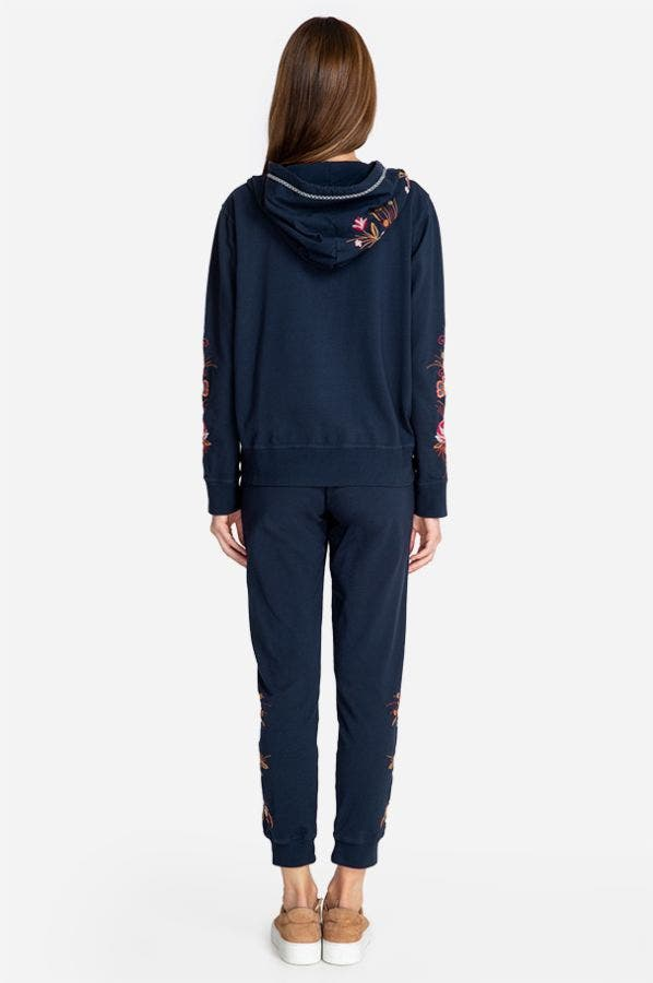 SHULA FRENCH TERRY JOGGER