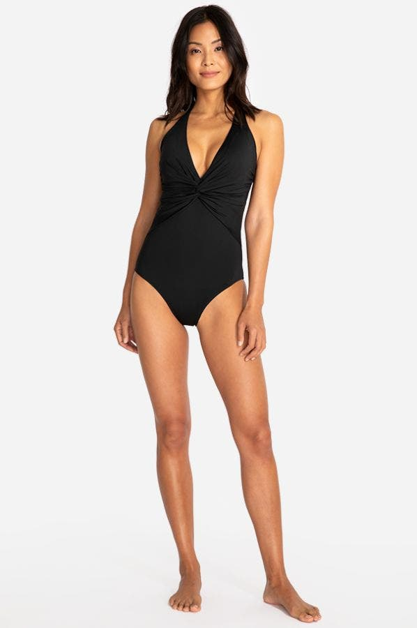 HURLEY TWIST ONE PIECE