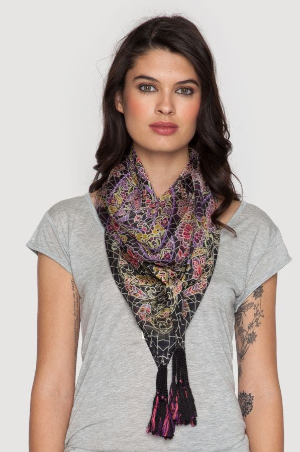 Enchanted Scarf