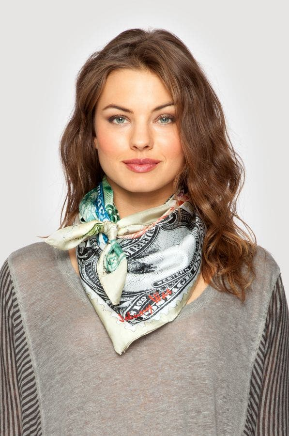 Collection Scarf