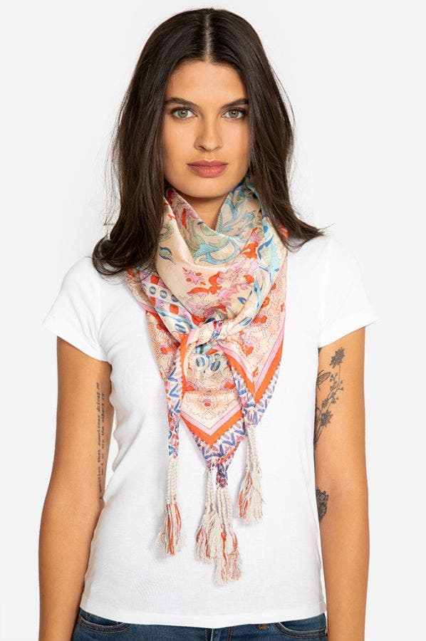 SHAREE SCARF