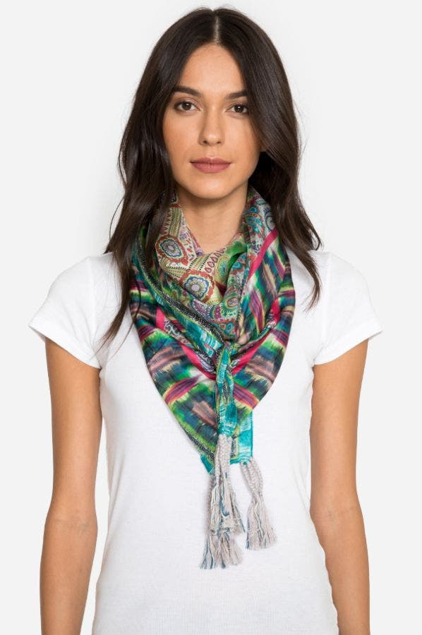 BETTY SCARF