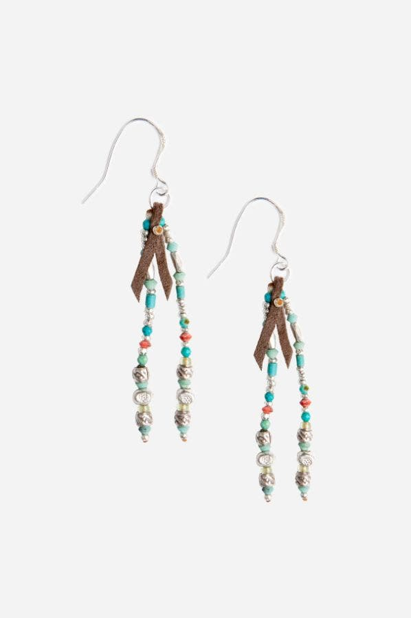 PERRY EARRINGS