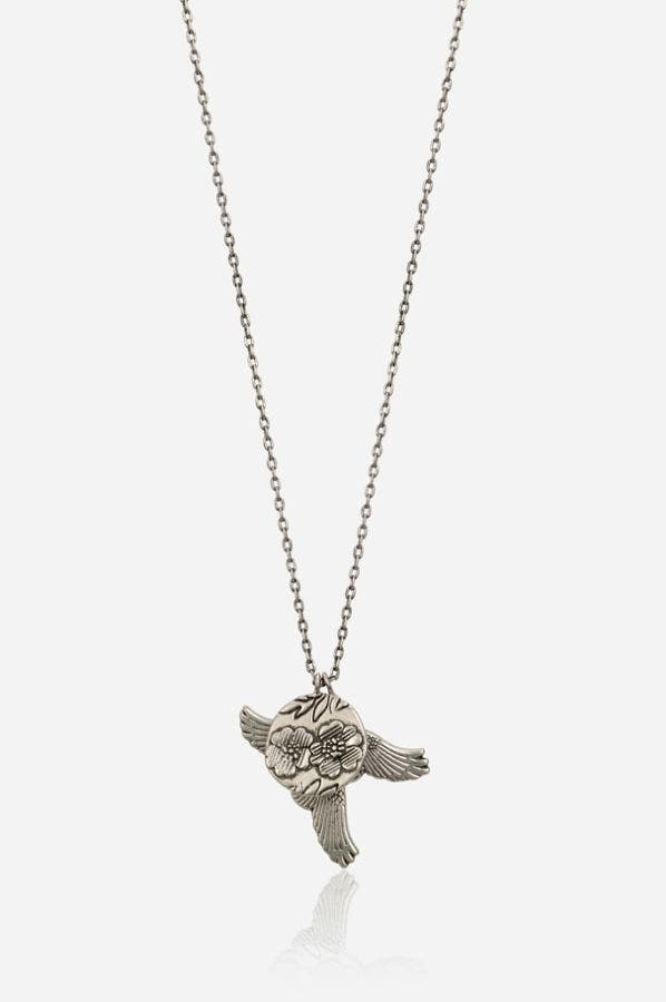 DREAMER CHARM NECKLACE