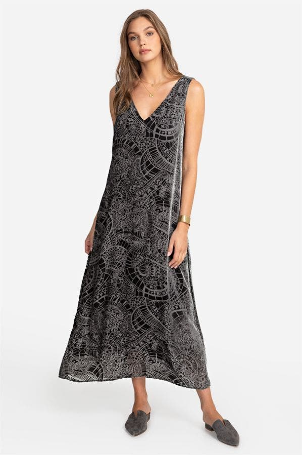 CAPELLA MAXI DRESS
