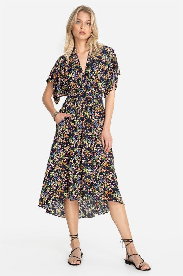 ANGELO EASY DRESS