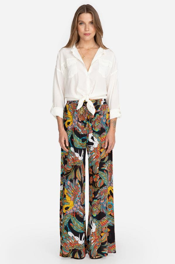 MAGNOLIA EASY PANTS