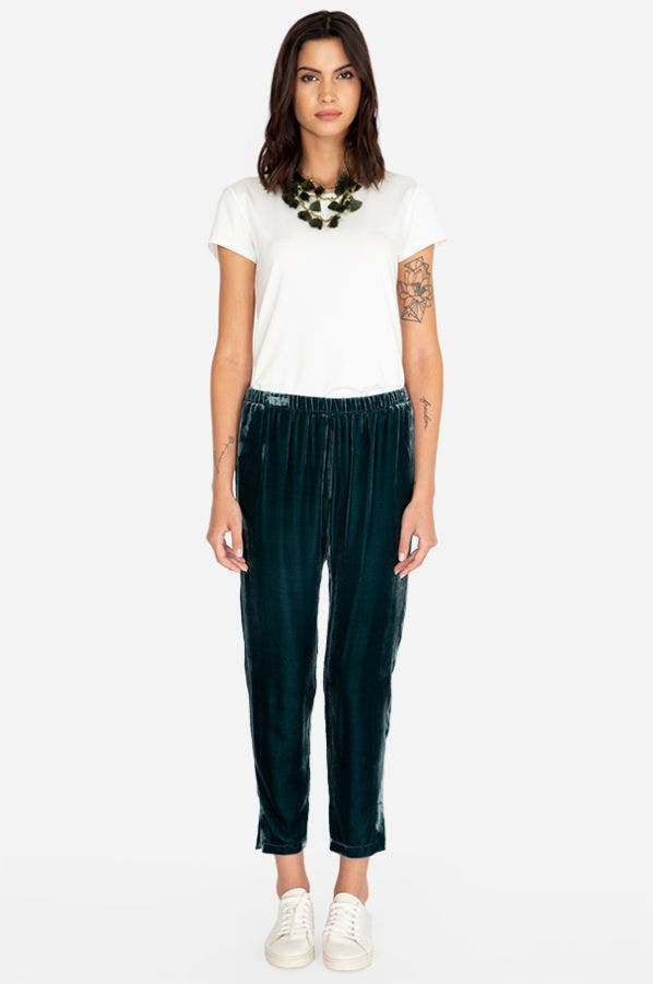 CARTER TAPERED PANTS