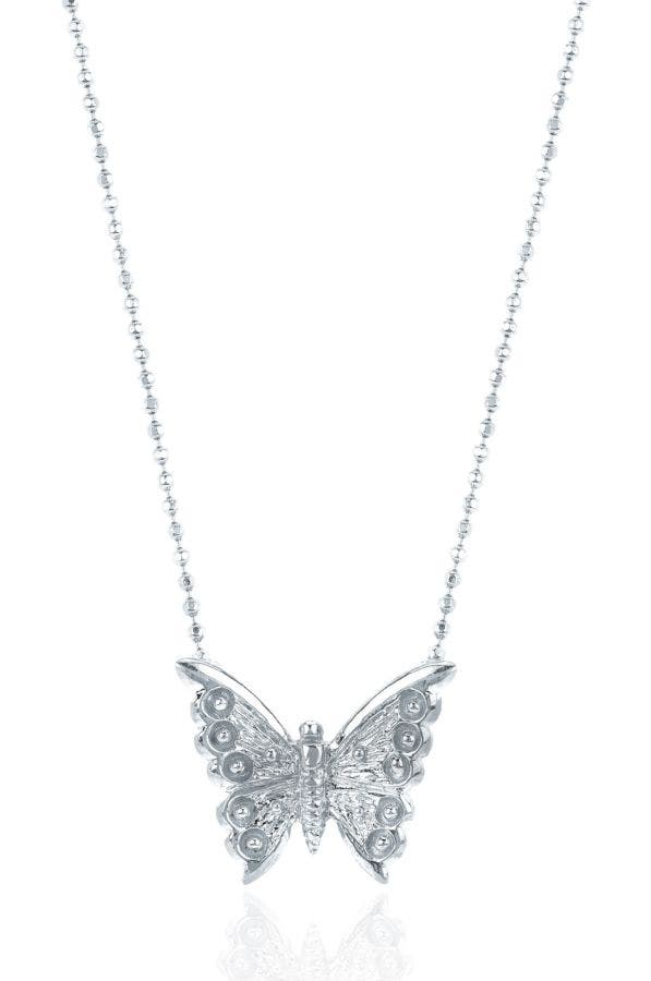 Butterfly Necklace MD