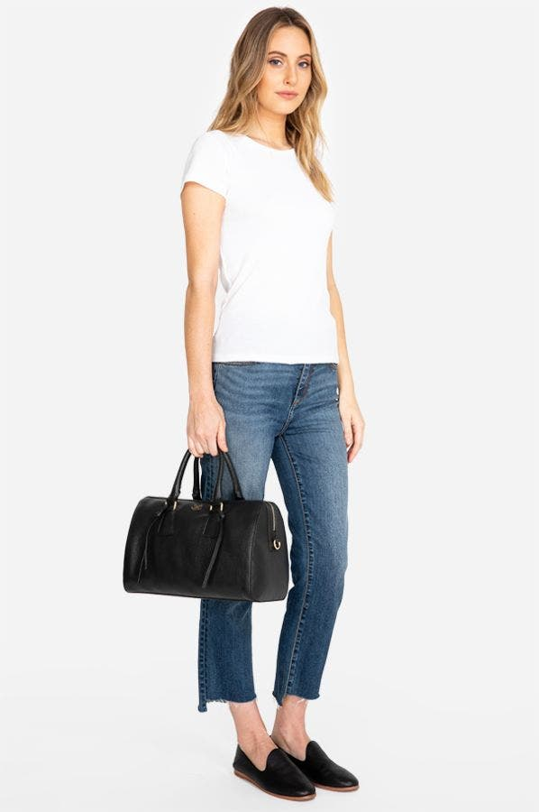ISABELLE DUFFLE BAG