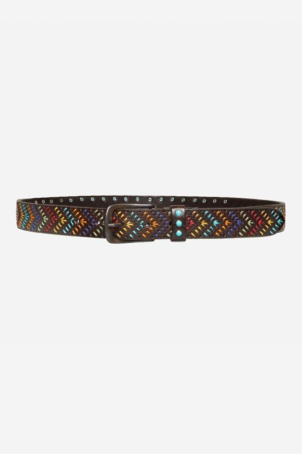 VERNAZZA BELT