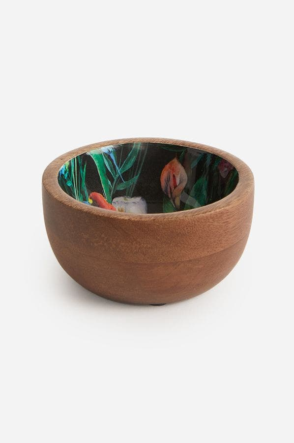 JUNGLE RING BOWL