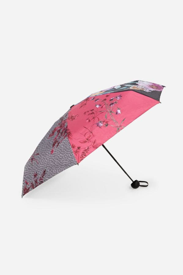 ADRIENNE FOLDABLE UMBRELLA