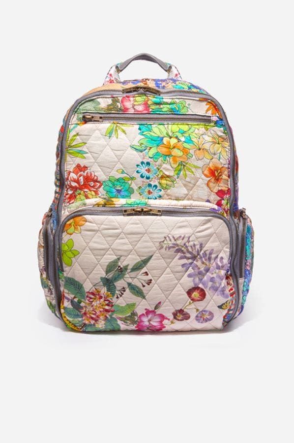 DREAMER QUILTED BACKPACK