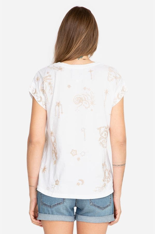 ALGOL RELAXED TEE