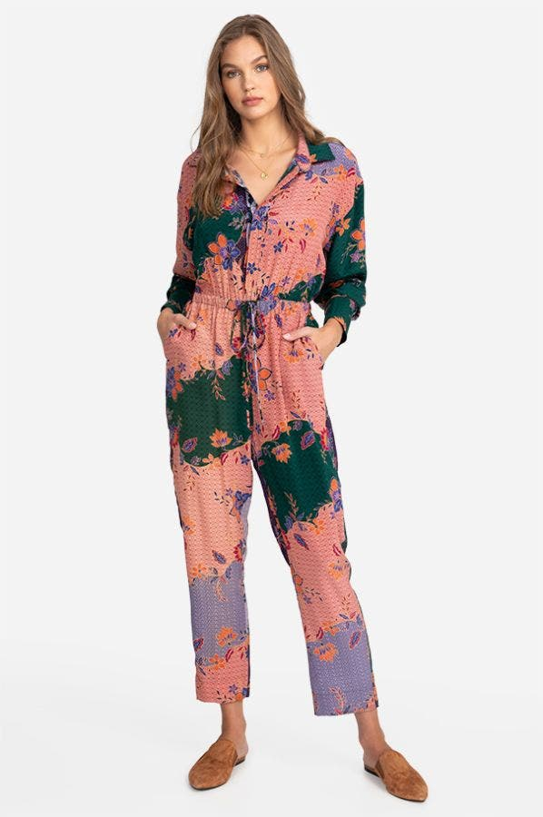1001 NIGHTS JUMPSUIT