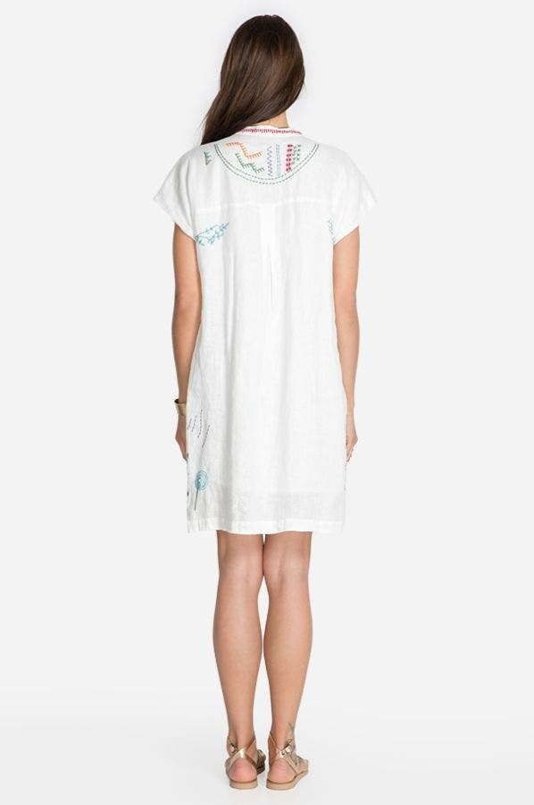 SHIV TUNIC DRESS